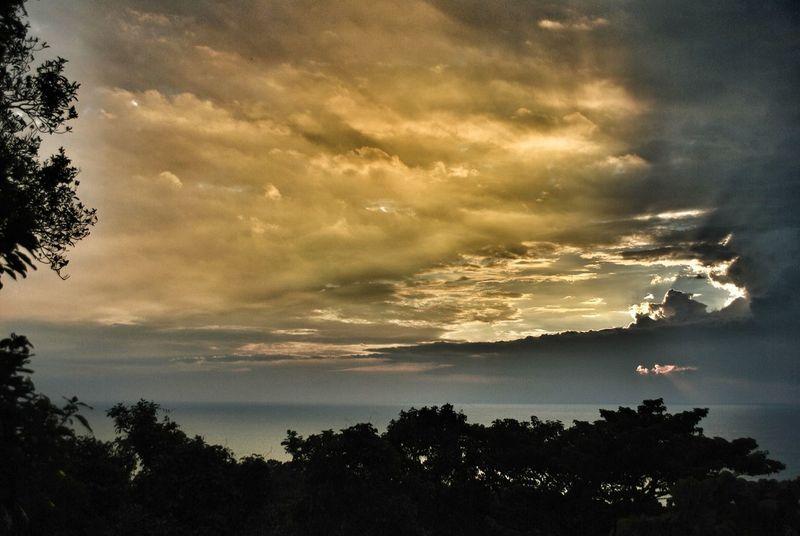 Corregidor Sunset HDR - Original Photo of Serge Azurin De Leon, Nikon fan Nikon D3000 Nikon Sunset_collection Sunset