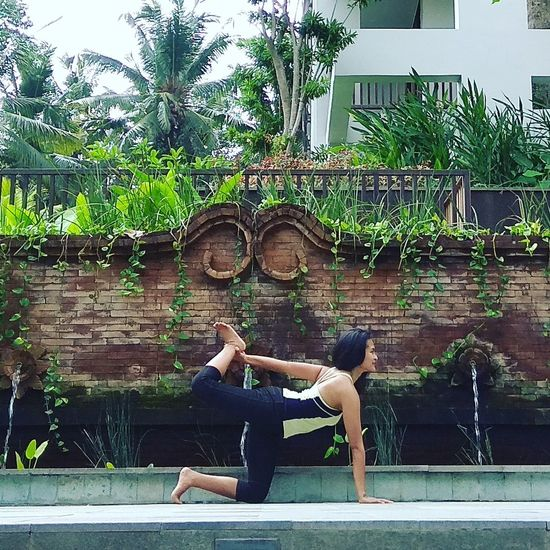 #yoga : From