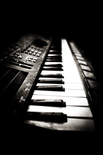 key bored.... a dark image into how music plays on your emotions!! night all gb x.... Music Black&white Piano Key Piano No People Indoors  Arts Culture And Entertainment Close-up Day Blackandwhite Eye4photpgraphy EyeEm Masterclass The Street Photographer - 2017 EyeEm Awards The Architect - 2017 EyeEm Awards Mental Illness Matters Too Exceptional Photographs From My Perspective EyeEmBestPics From My Point Of View Technology Black & White Blackandwhite Photography Black And White From My Point View For My Friends That Connect