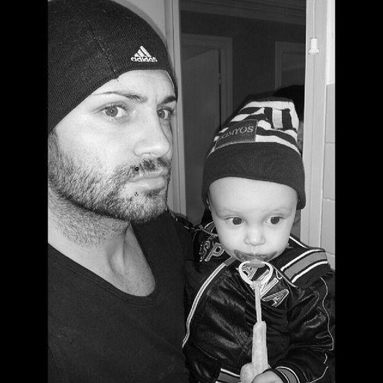 Padre e hijo. La cabeza en el culo ??? Padre Hijo Thiago Giuseppe ????