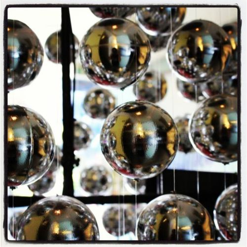 Party Light Party Time Balls VivirEnBuenosAires Eye4photography  Baciudad