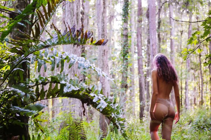 Portrait Backtonature EyeEm Nature Lover The Amazing Human Body Artsy Bum