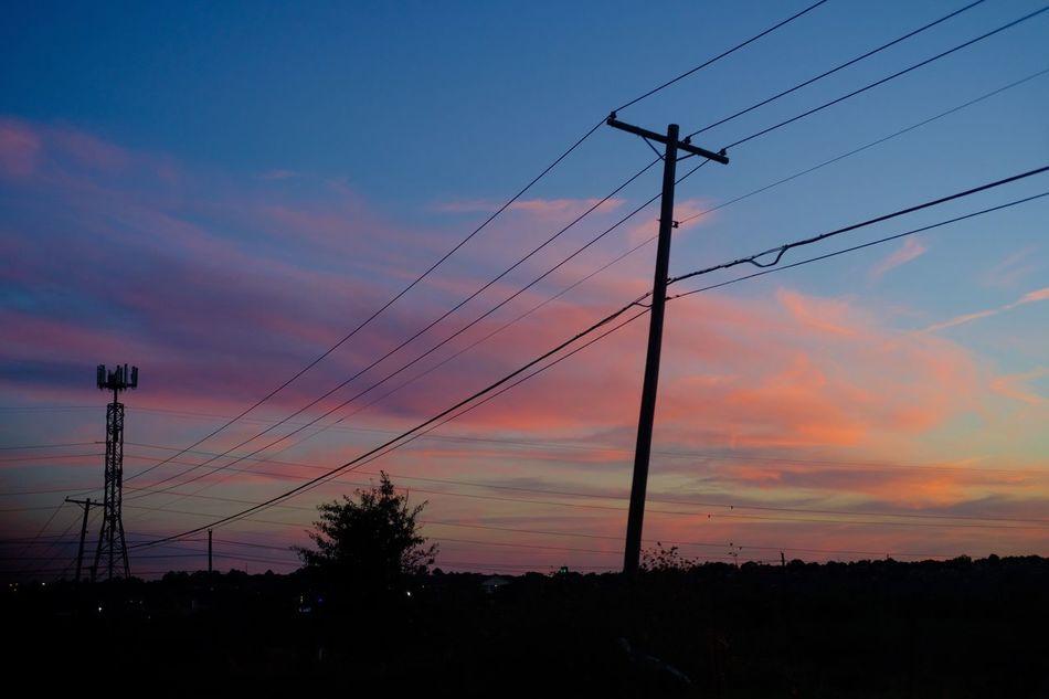 Soñar (10/20/2016) Nature Sunset Skyporn Fujifilm Fujifilm_xseries FujifilmX_US FUJIFILMXT2 Fujinon35mmf2 Velvia Irvingtx Dallas Texas