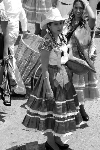 Community Dancing Full Length Person Street Traditional Clothing Traditional Costume Traditional Culture