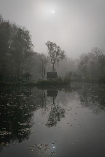 Autumn Hungary
