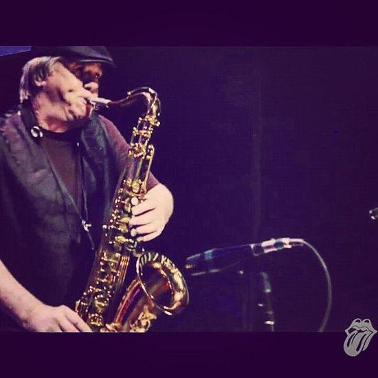 Bobbykeys Saxophone Rollingstones Rip Missyou