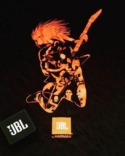 Koszulka Tshirt Konkurs Zdjecie Win ByM Piwiedzial Ze Super JBL Polska Jednak_można Mozna Wygrać Supi Noob Sound Speaker Jblgo Go Rock Orange Winning WOW Nice harman
