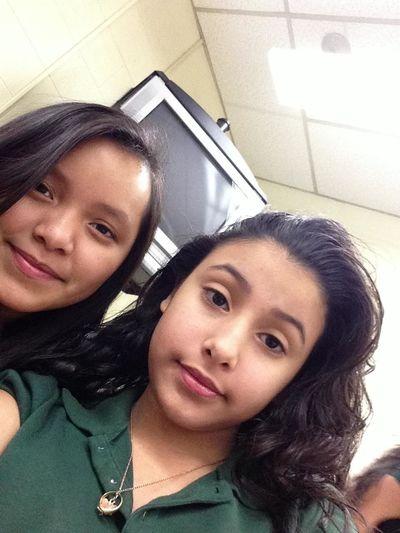 Me And Katherine