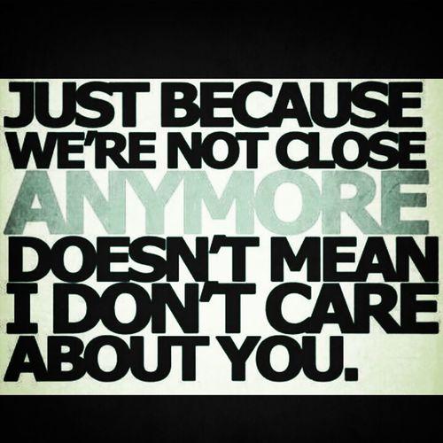 Real Talk ;)