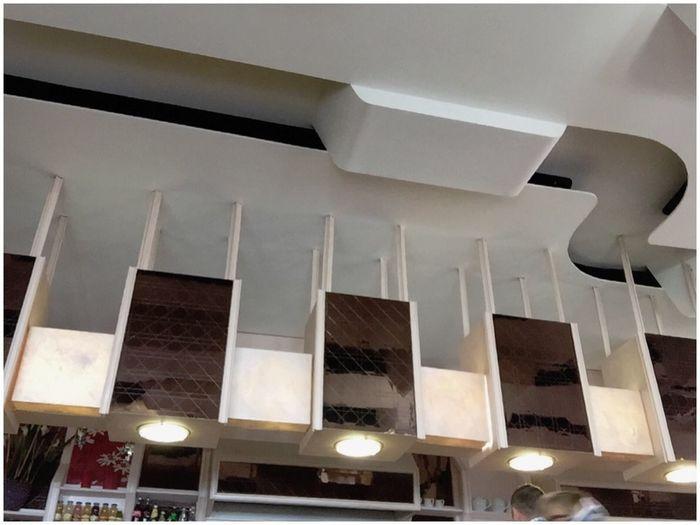 Secret ceiling snapper ?