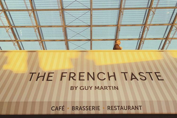 French taste