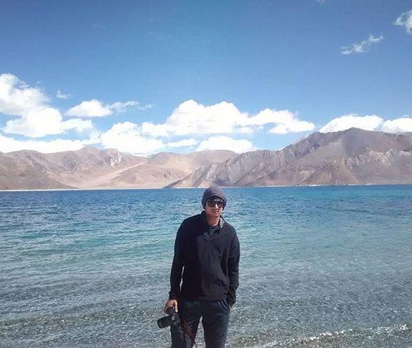 Pangong Pangonglake Changtang Ladakhdiaries Kashmirdiaries JammuandKashmir