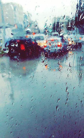 Rain Rainy Days Yağmur Yolculuk Yagmurluhava Yağmur Damlası