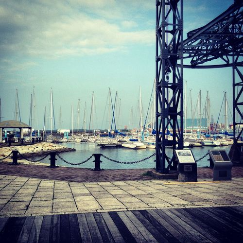 Day Dock Harbor