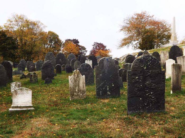 Old burial hill cemetary Salem mass Cemetery Cemetery Photography Graveyard Salem, Ma. Oldburialhill Miles Away EyeEmNewHere