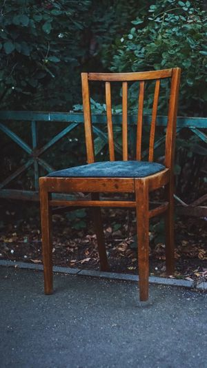 Seat Chair Wood