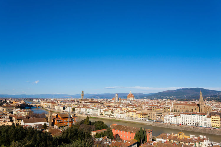 Florence cityscape, Tuscany, Italy. Firenze Architecture Building Exterior Built Structure Building Sky City Mountain Cityscape Nature Outdoors Firenze Firenze, Italy Florence Florence Italy Florence Cathedral Aerial View Cityscape Cityscape Photography Cityscapes_collection Tuscany Italy Italia Landmark Buildigs Landscape