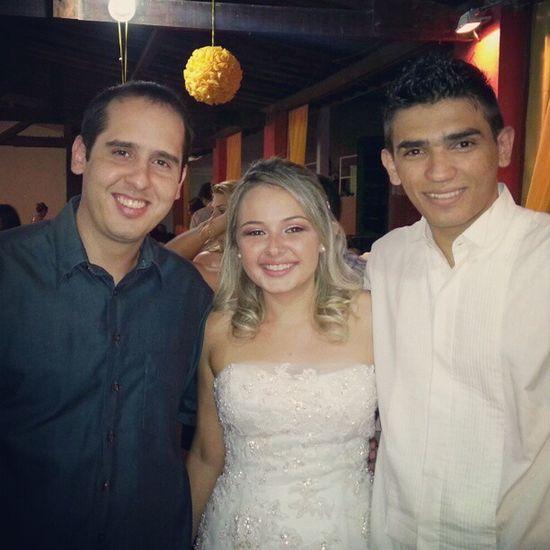 Casamento da minha amiga Cristiane e Marcilio. Marry Casamento Rec Independencia indeps party instapicture instaparty