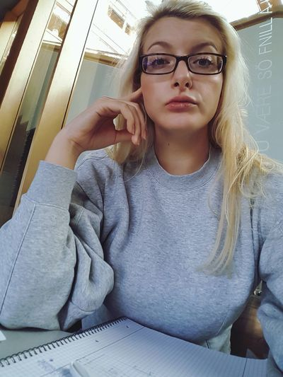 Backtouniface Unilife Viadrina Selfie