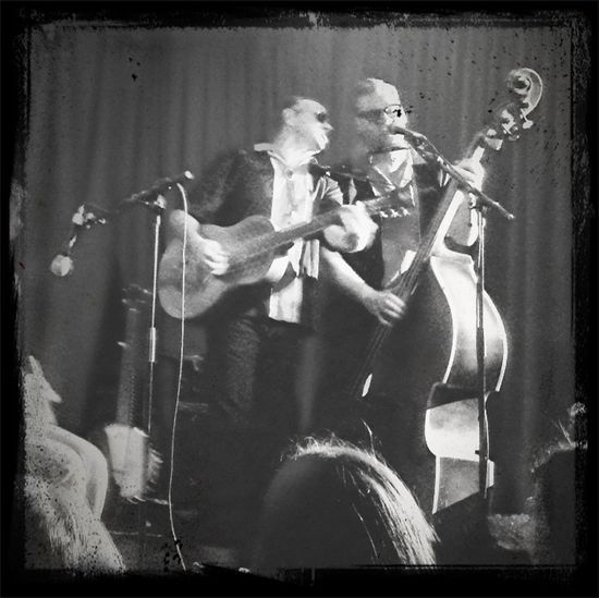 Who Need Beiber When You Have Skiffle @kermodemovie @dodgebrothers