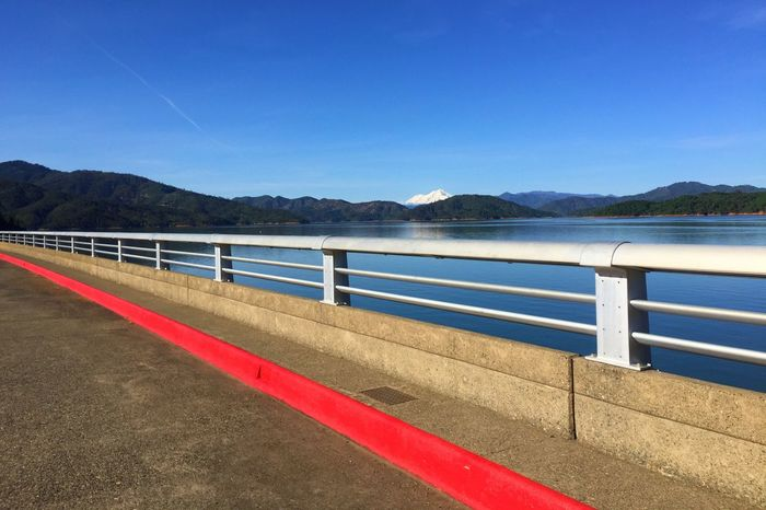 SHASTA DAM California Northern California Leading Lines Shasta County Shasta Dam