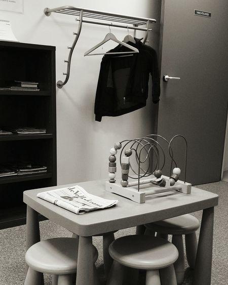 Beautiful Perfect Waiting Waitingroom Children Blackandwhite Black & White
