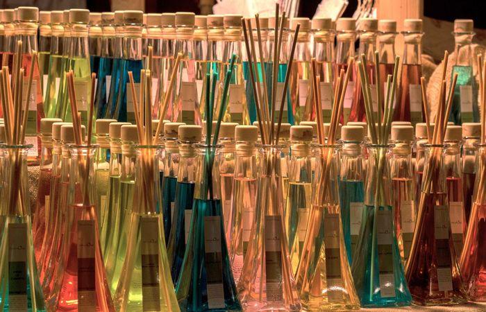 Profumi - Bressanone, dicembre 2014 Colors Colore Italia Italy Profumo Scent Canon Reflex Color