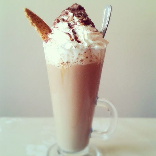 Mrozona Coffe With Aneczka yummyyummyinstagoodinstadrinkPOLISHGIRLS!!