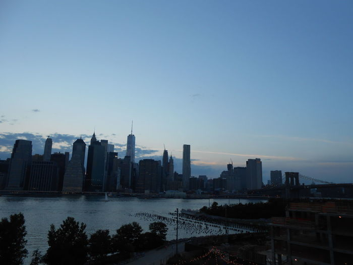 Hudson Hudson River NYC New York Skyline Skyline NYC Architecture Newyorkcity Sky Skyline New York