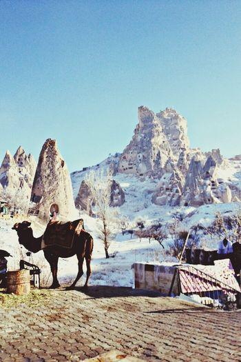 The Explorer - 2014 EyeEm Awards Travel Turkey from one of my trips in Turkey