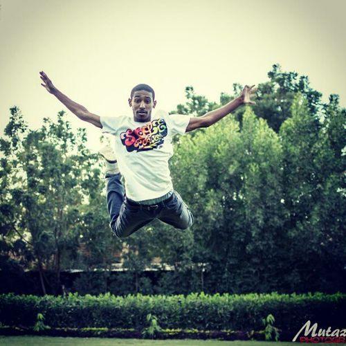 Instaflying Jumping Skills  Air diving!bymutazalneel