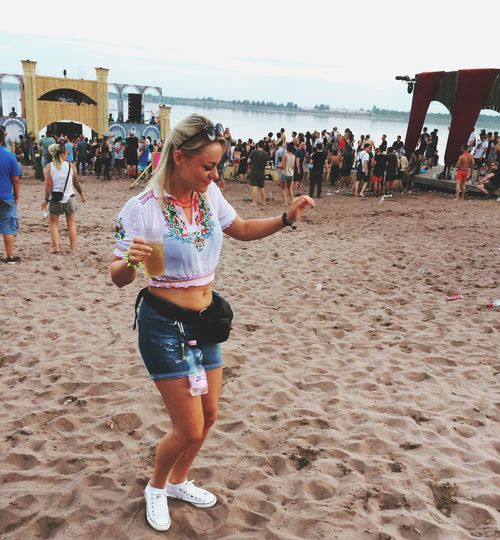 Sommergefühle Party Beach Life Is Better At The Beach Happiness Happy Dancing Having Fun Enjoying Life Enjoying Music Electro Techno House Summertime Summer 2017 Summer Feeling Summer Vibes Feelfestival Feel2017