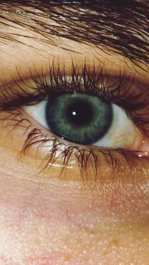 Blue with a side of green💙💚 First Eyeem Photo