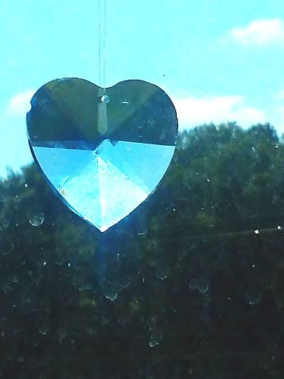 Heart Shape No People Close-up prism EyeEmNewHere