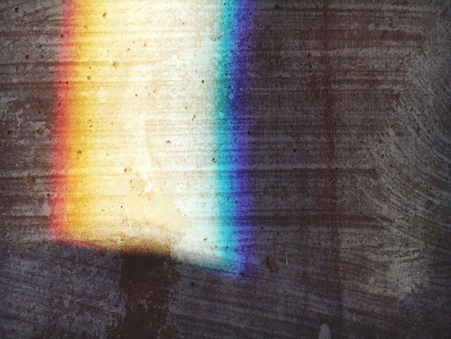 Catching The Sun Prism Light And Shadow Light Refraction Rainbow Abstract Abstract Photography Redecorating Textures And Surfaces Creative Light And Shadow