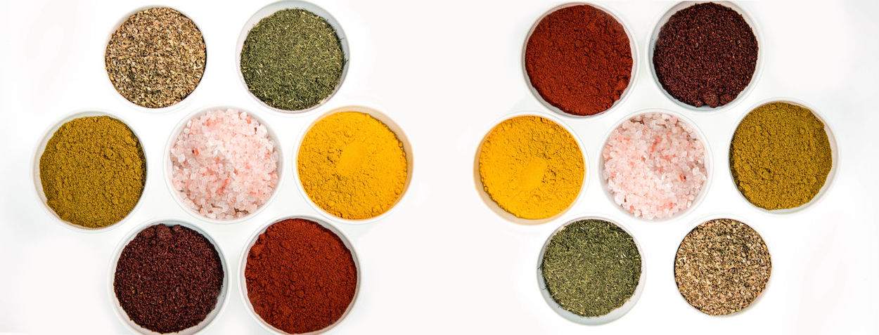 Oregon Curry Pepper Mixspices Pattern Getty Images Spices Collection Spices For Food Spice Market Foodporn Picoftheday Commercial Nature Food The OO Mission Spices Collection Berlin Foodstyling Colours Of Nature Food Baharat  Pattern Design Foodphotography Vero Photography Spice Variation White Background Multi Colored Close-up Ingredient No People EyeEmNewHere