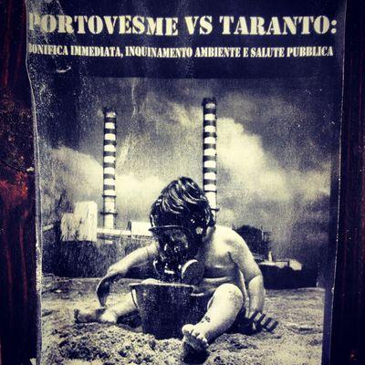 save planet earth Inquinamento Sardegna
