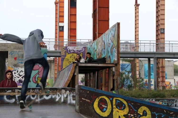 Torinoélamiacittá Urban Parco Dora Torino ❤ Torino Torino Digitale Torinodascoprire Torino City Torino, Italy EyeEm Gallery