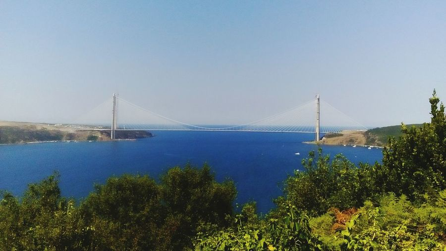 Turkey Kopru 3.köprü Sony Sonyxperia sonyxperiae4