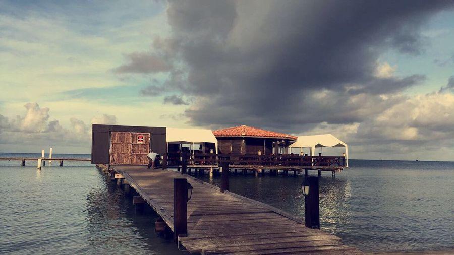 Life on deck 🌊 First Eyeem Photo