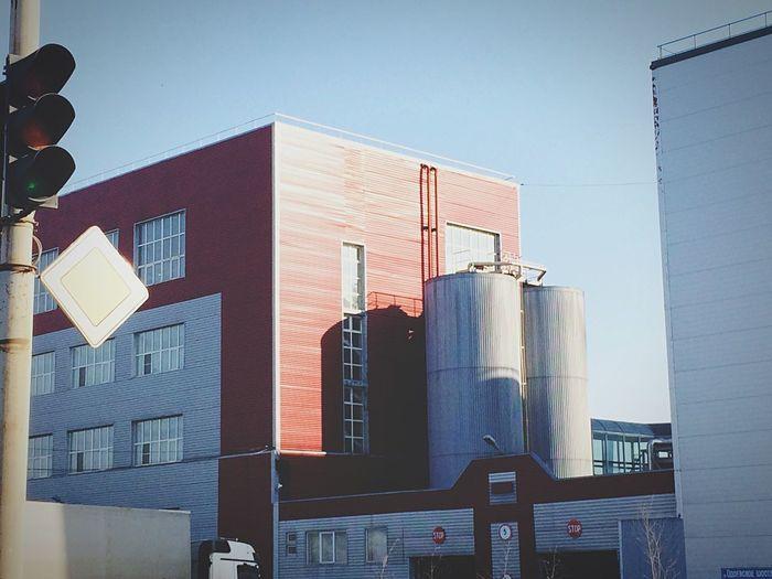 Beerfactory