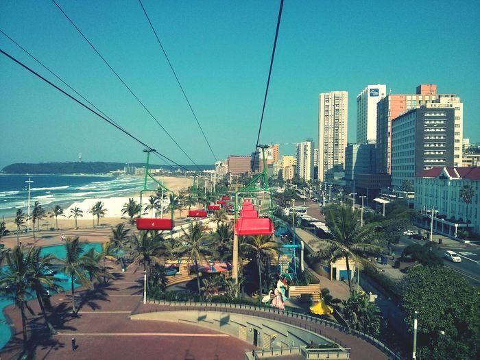 Durban, South
