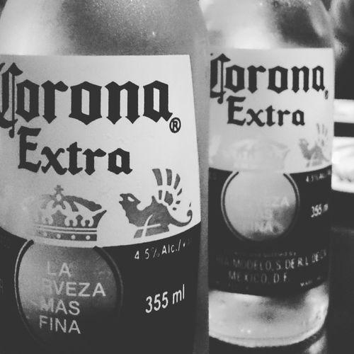 Corona Coronaextra Coronabeer Beer Cheers Weekend Party Welcome To Black