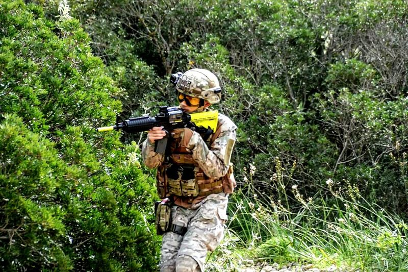 Airsoft Team Airsoftsports AiRSOFTGUN Airsoft Training Airsoft Is Kinda Drill Airsoft Is My Hobbies Airsoft M4a1 Multicam Airsoft Player