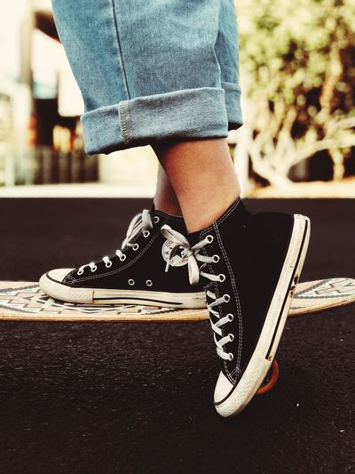 street kicks