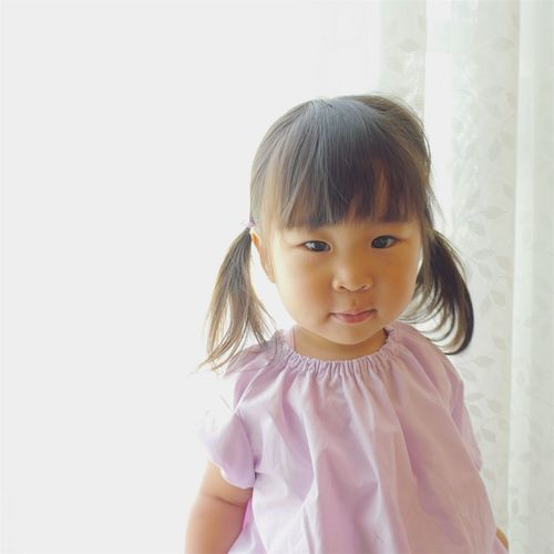 XF16mmF1.4 Fujifilm Xpro1 Children Childhood Girls Child Portrait Females One Person Looking At Camera