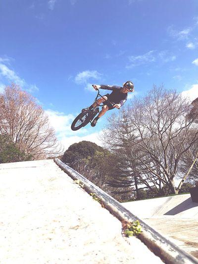 Sport Stunt