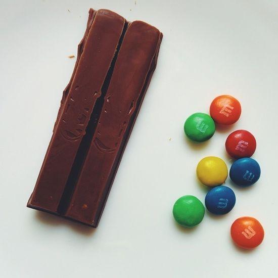 Kitkat Nexus5 Vscocam VSCO m&m