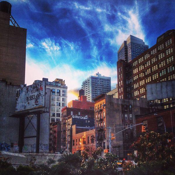 West Side Manhattan Streetphotography Eye4photography