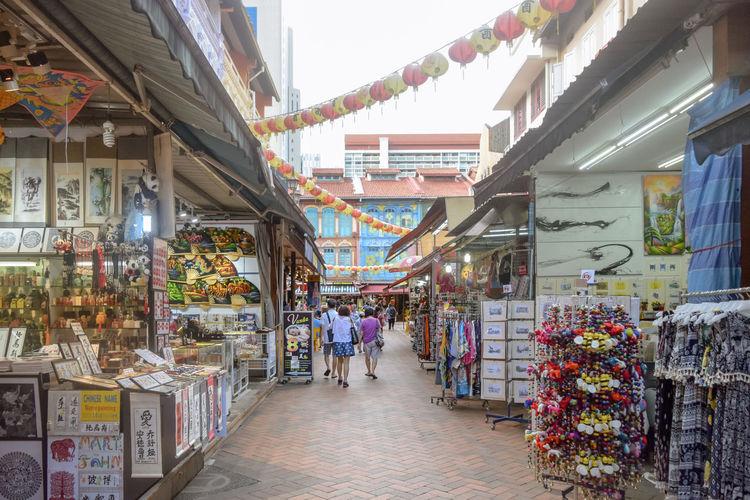 Chinatown The